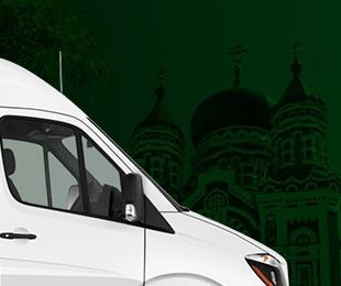 Доставка питьевой воды Росяна - водитель-экспедитор приносит 19л бутыль на дом и в офис прямо к Вашим дверям